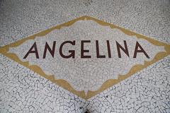 Angelina's in Sidewalk