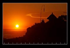 sunset perdamaian (memet metz) Tags: sunset sky bali sun beach photography pura damai metz pantai senja nyepi mentari sigma70300mm pentaxk10d skycloudssunni sesehbeach damaidlmnyepi sunsetperdamaian