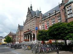 Universitas Di Belanda Dan Beasiswa Nullius In Verba