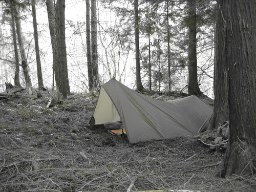 Stealth Camp
