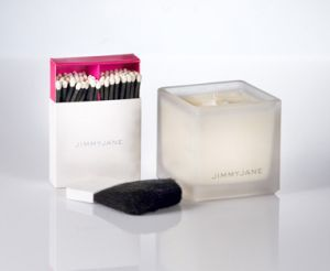 JimmyJane New AFTERGLOW Massage Candles