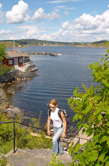 Take a walk on Merd (Arendal Tourist Office) Tags: summer walking foto photos sommer arendal merd austrud