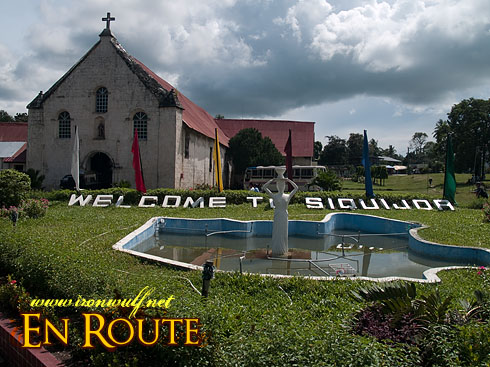 Siquijor St Francis of Assisi