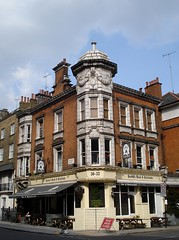 Picture of Queen's Head And Artichoke, NW1 4EA