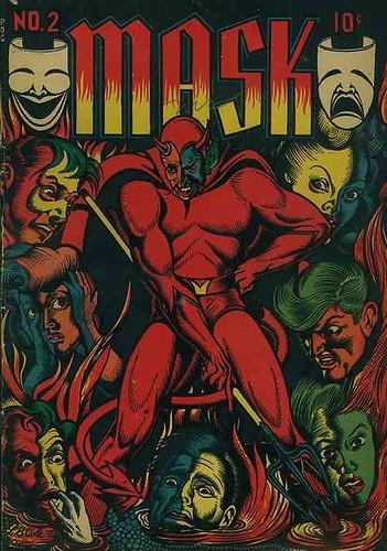 mask 2 1945
