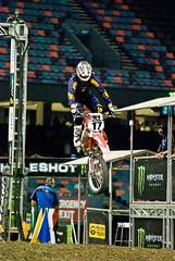 DSC_1262 (krzy4rc) Tags: 2009 supercross superdome