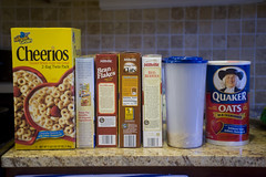 Cereal Selections