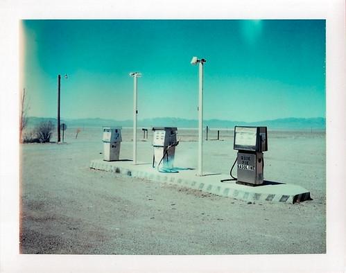 gas, Rachel Nevada