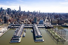 Chelsea Piers by kwsnyc, on Flickr