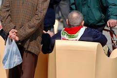 25 aprile (.arzan) Tags: italy italia 25 aprile ricordi 2009 memoria reggioemilia emili rimebranze