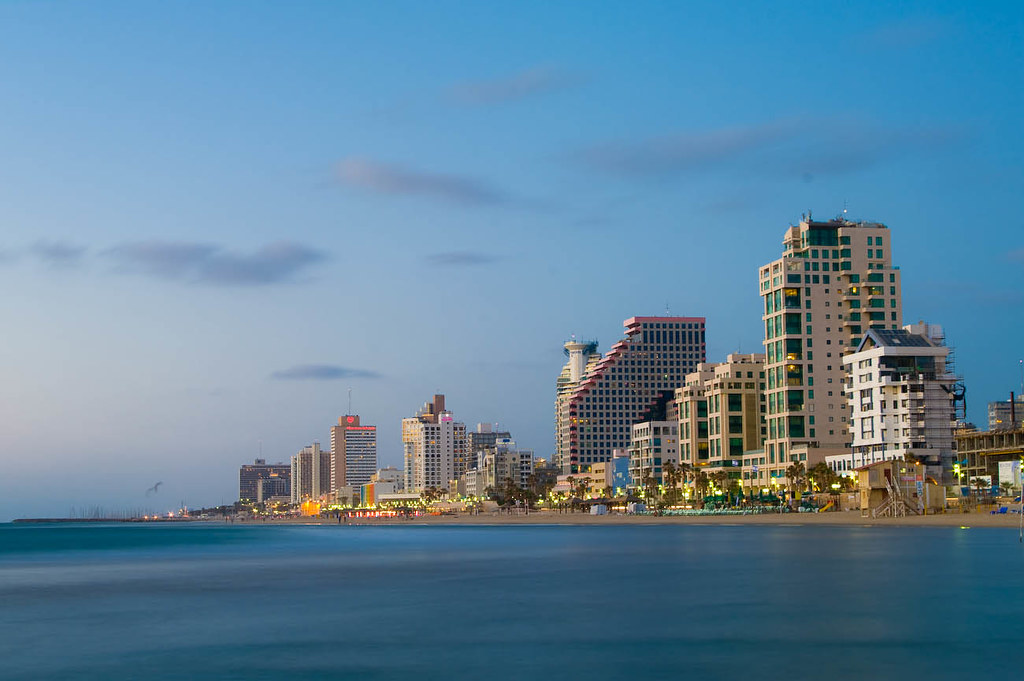 Tel Aviv Hotel  Stelle