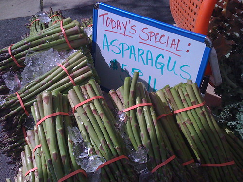 asparagus three way farm va