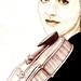 Anne-Sophie - O violino é um Stradivarius