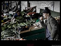 Mercado de Oporto (El Mitico®) Tags: byn portugal market bn mercado porto oporto mitico elmitico fotoaf