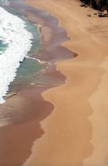 High Above The Beach (Joe Shlabotnik) Tags: beach australia 1998 greatoceanroad myfave november1998 heylookatthis