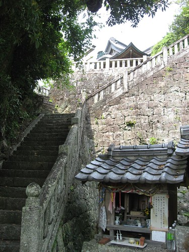 25 Shinshoji Temple ,津照寺