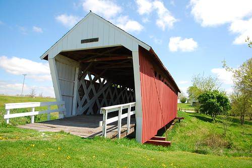 Imes Bridge