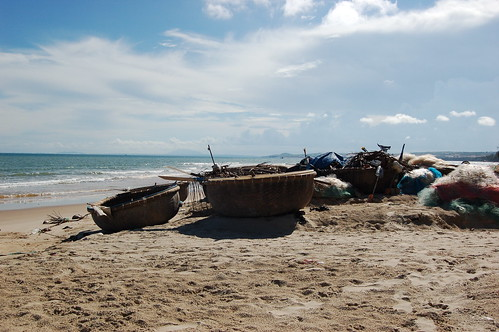 Vietnam: Muine