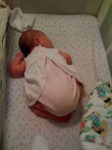 Rowena's first week