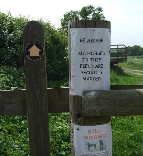 securehorses