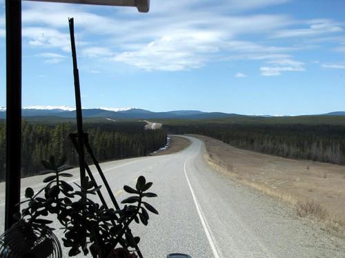Alaskan Day 10-25