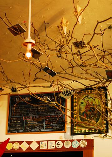 skulls & bier menus