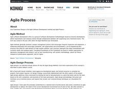 Agile Process | Konigi_1243552107830