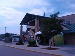 Smokies Park