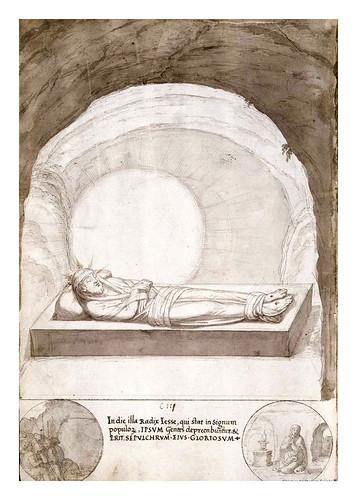 015- Jesus en el sepulcro-De Aetatibus Mundi Imagines