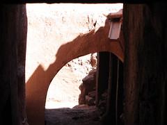 Arco (Carlitos) Tags: africa morocco maroc marruecos ksar kasbah  atbenhaddou soussmassadra  almarib  athbenhadu