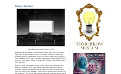Tomorrow Museum » Archive » Movies to See Alone_1244168218431
