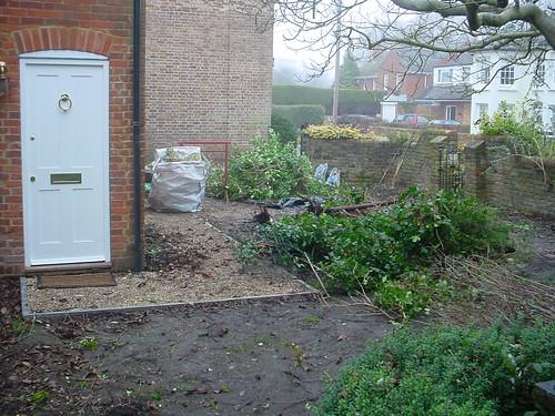 Landscaping Prestbury - Formal Garden  Image 6