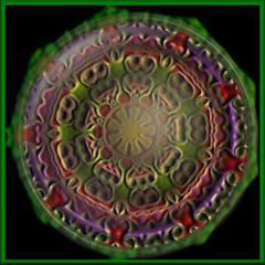 hippie batik