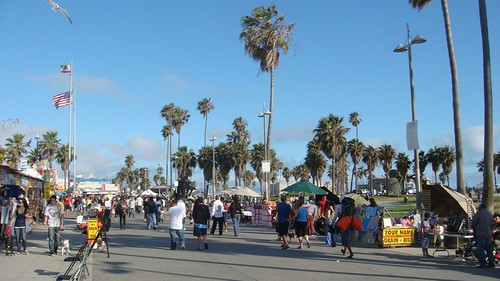 Venice Beach 2009