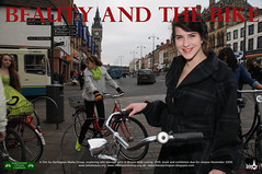 Beauty and The Bike film