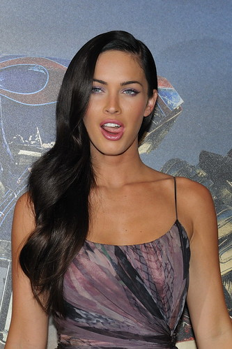shia labeouf transformers 2. Transformers 2, Megan Fox
