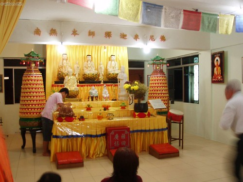 limbang_buddhist_temple