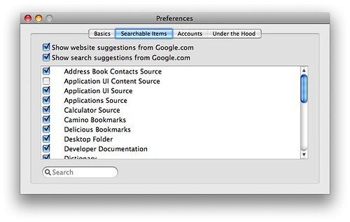 making searchable databases in dreamweaver
