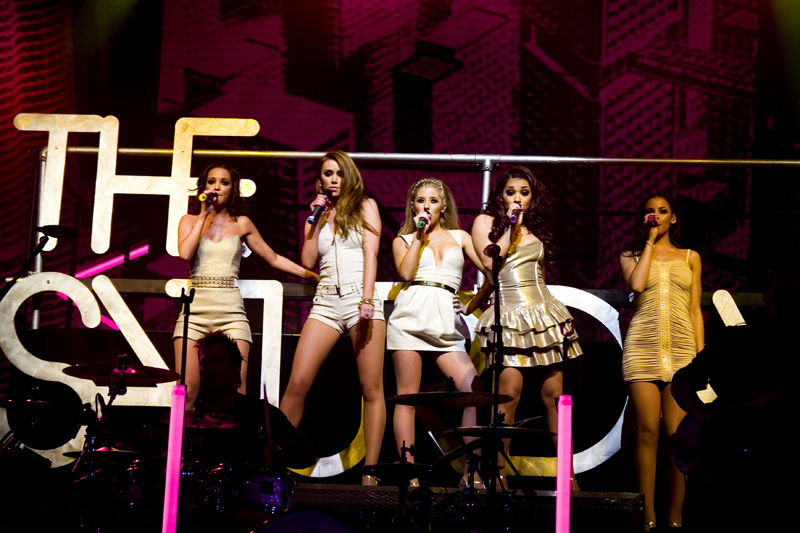 the saturdays cont 017