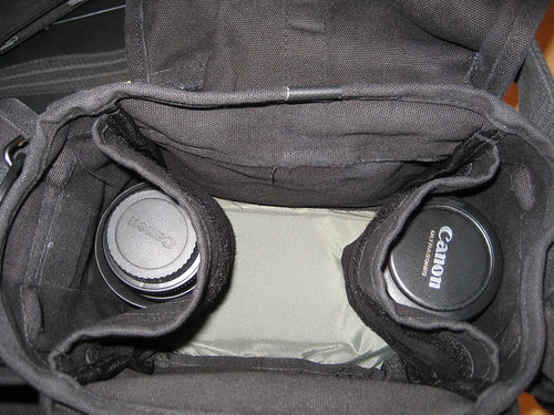 Main Compartment Lenses Only
