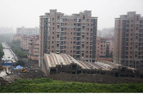 Lianhuanan Road 5