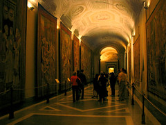 Gallery of the Tapestries