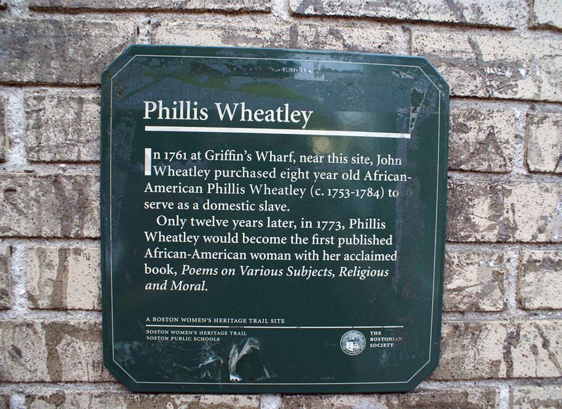 quot on phillis wheatley quot  vcu edu