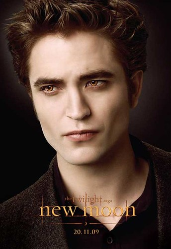 twilight saga new moon edward cullen