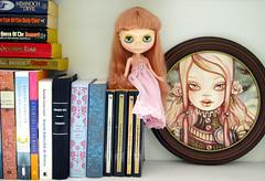What's on my shelf