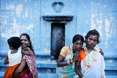 God's Brothel Brides 8 (Leonid Plotkin) Tags: india asia transgender transvestite crossdresser tamilnadu transsexual mela hijra villupuram aravani aravan koovagam