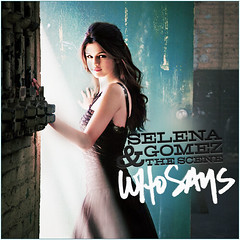 who says? (Upn'Down.) Tags: new google flickr who scene cover single says selena gomez the mileylights
