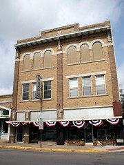 masonic lodge building
