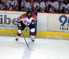 #12 Garett Vassel (SaraMelikian) Tags: ny hockey troy denver co ncaa crusaders engineers rpi rensselaer ecac holy hockey 1 cup cross fargo ice divison wells denver
