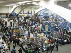 WonderCon From Above